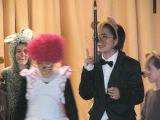Teatro. Por alumnos/as del CEIP José Plata 55