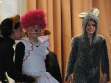 Teatro. Por alumnos/as del CEIP José Plata 58