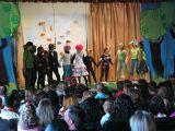 Teatro. Por alumnos/as del CEIP José Plata 60
