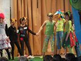 Teatro. Por alumnos/as del CEIP José Plata 61