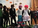 Teatro. Por alumnos/as del CEIP José Plata 62
