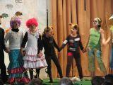 Teatro. Por alumnos/as del CEIP José Plata 63