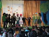 Teatro. Por alumnos/as del CEIP José Plata 64