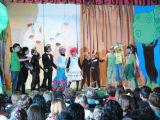 Teatro. Por alumnos/as del CEIP José Plata 65