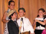 Teatro. Por alumnos/as del CEIP José Plata 9