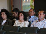 Entrega de diplomas alumnos/as talleres municipales 11