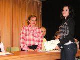 Entrega de diplomas alumnos/as talleres municipales 18