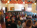 Entrega de diplomas alumnos/as talleres municipales 1