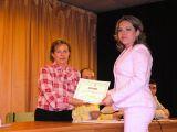 Entrega de diplomas alumnos/as talleres municipales 23