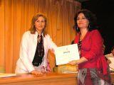 Entrega de diplomas alumnos/as talleres municipales 25