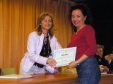 Entrega de diplomas alumnos/as talleres municipales 31