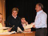 Entrega de diplomas alumnos/as talleres municipales 33