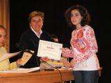Entrega de diplomas alumnos/as talleres municipales 38