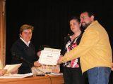 Entrega de diplomas alumnos/as talleres municipales 39