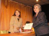 Entrega de diplomas alumnos/as talleres municipales 49