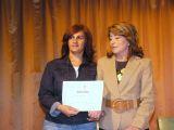 Entrega de diplomas alumnos/as talleres municipales 55