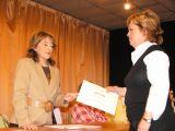 Entrega de diplomas alumnos/as talleres municipales 59