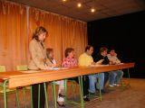 Entrega de diplomas alumnos/as talleres municipales 61