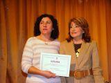Entrega de diplomas alumnos/as talleres municipales 64