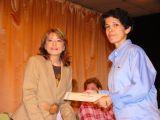Entrega de diplomas alumnos/as talleres municipales 65
