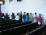 Entrega de diplomas alumnos/as talleres municipales 77