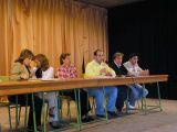 Entrega de diplomas alumnos/as talleres municipales 7