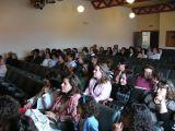 Entrega de diplomas alumnos/as talleres municipales 9