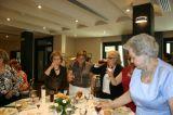 Asociación de Amas de Casa de Mengibar. Asamblea General. 13-03-09 12