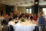 Asociación de Amas de Casa de Mengibar. Asamblea General. 13-03-09 1