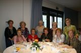 Asociación de Amas de Casa de Mengibar. Asamblea General. 13-03-09 25