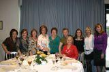 Asociación de Amas de Casa de Mengibar. Asamblea General. 13-03-09 6