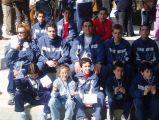 Atletas de Mengíbar en Baeza 10