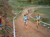 Atletas de Mengíbar en