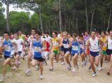 Atletas de Mengíbar en varias competiciones 1