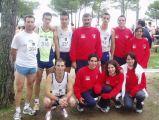 Atletas de Mengíbar en varias competiciones 3