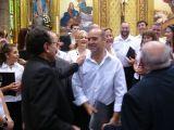 Bodas de Oro Sacerdotales de D. Miguel Medina. Móstoles 108