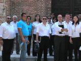 Bodas de Oro Sacerdotales de D. Miguel Medina. Móstoles 44