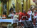 Bodas de Oro Sacerdotales de D. Miguel Medina. Móstoles 64