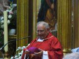 Bodas de Oro Sacerdotales de D. Miguel Medina. Móstoles 76