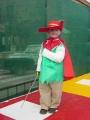 Carnaval 2004. Pasacalles y pasarela en P. Constitución 102