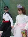Carnaval 2004. Pasacalles y pasarela en P. Constitución 103