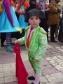 Carnaval 2004. Pasacalles y pasarela en P. Constitución 10