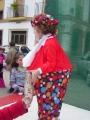 Carnaval 2004. Pasacalles y pasarela en P. Constitución 13