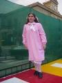 Carnaval 2004. Pasacalles y pasarela en P. Constitución 17