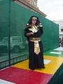 Carnaval 2004. Pasacalles y pasarela en P. Constitución 24