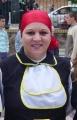 Carnaval 2004. Pasacalles y pasarela en P. Constitución 26