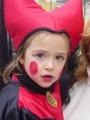 Carnaval 2004. Pasacalles y pasarela en P. Constitución 30