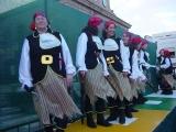 Carnaval 2004. Pasacalles y pasarela en P. Constitución 36