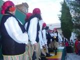 Carnaval 2004. Pasacalles y pasarela en P. Constitución 38