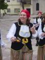 Carnaval 2004. Pasacalles y pasarela en P. Constitución 3